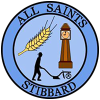 All Saints Stibbard 1